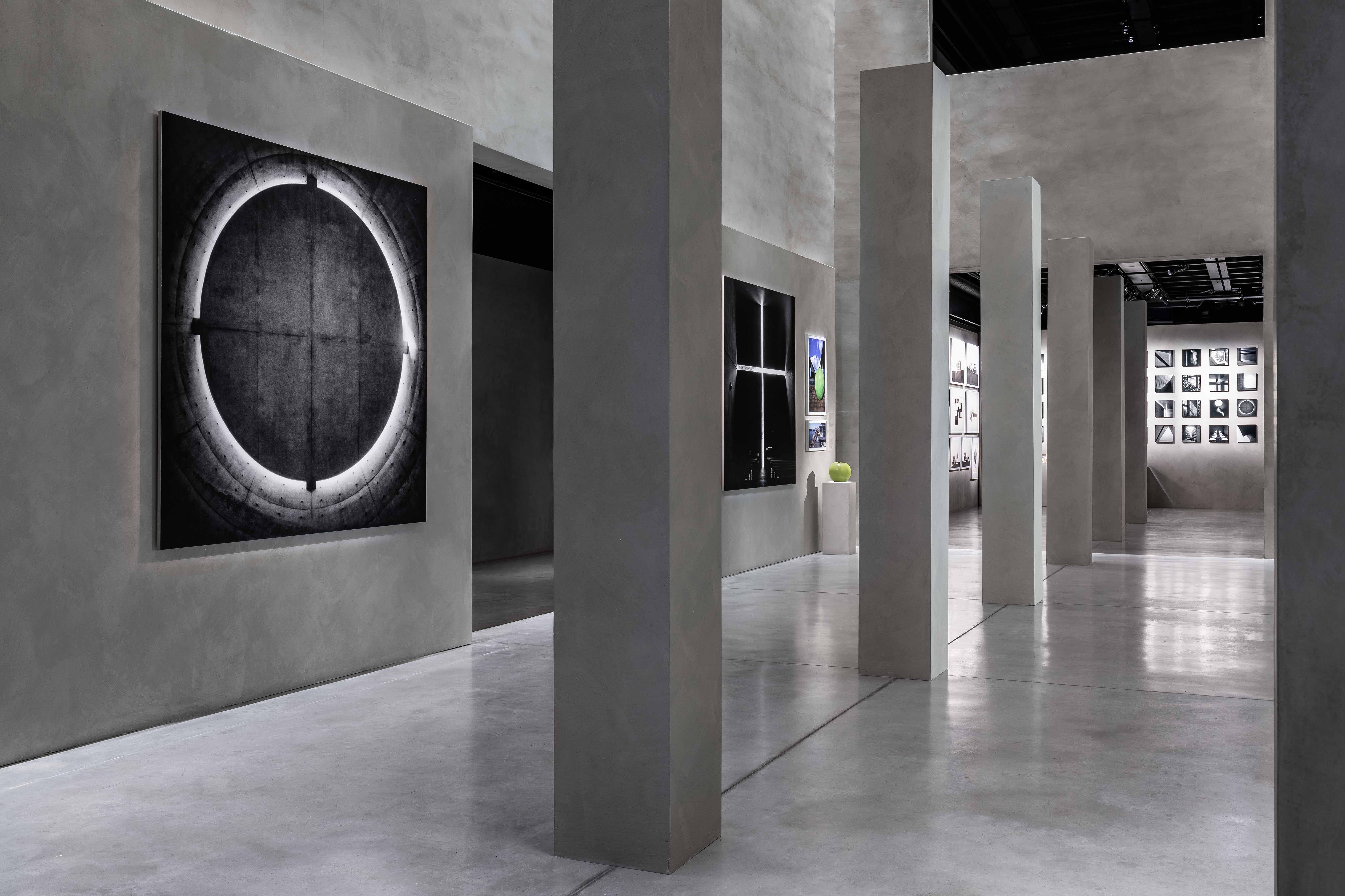 Why Giorgio Armani loves 'unmistakable aesthetic style' of Japanese architect Tadao Ando