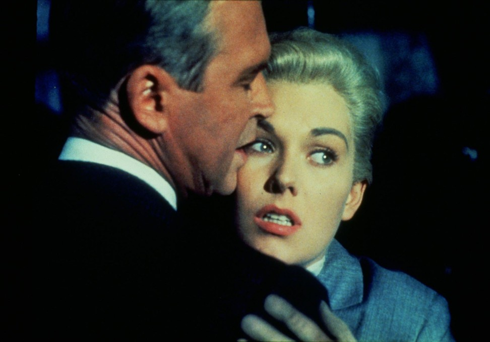 Classic American films: why Hitchcock's Vertigo ranks as one of the greatest films ever made