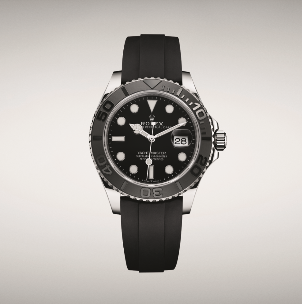 See Rolex's Oyster Perpetual Yacht-Master 42 unboxed - before you go on the waiting list