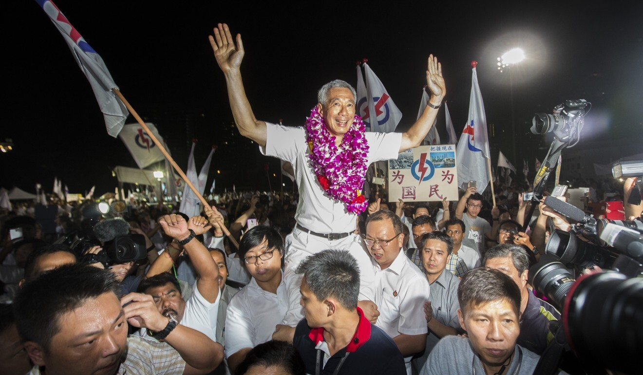 Singapore election: why lots of parties will make little difference