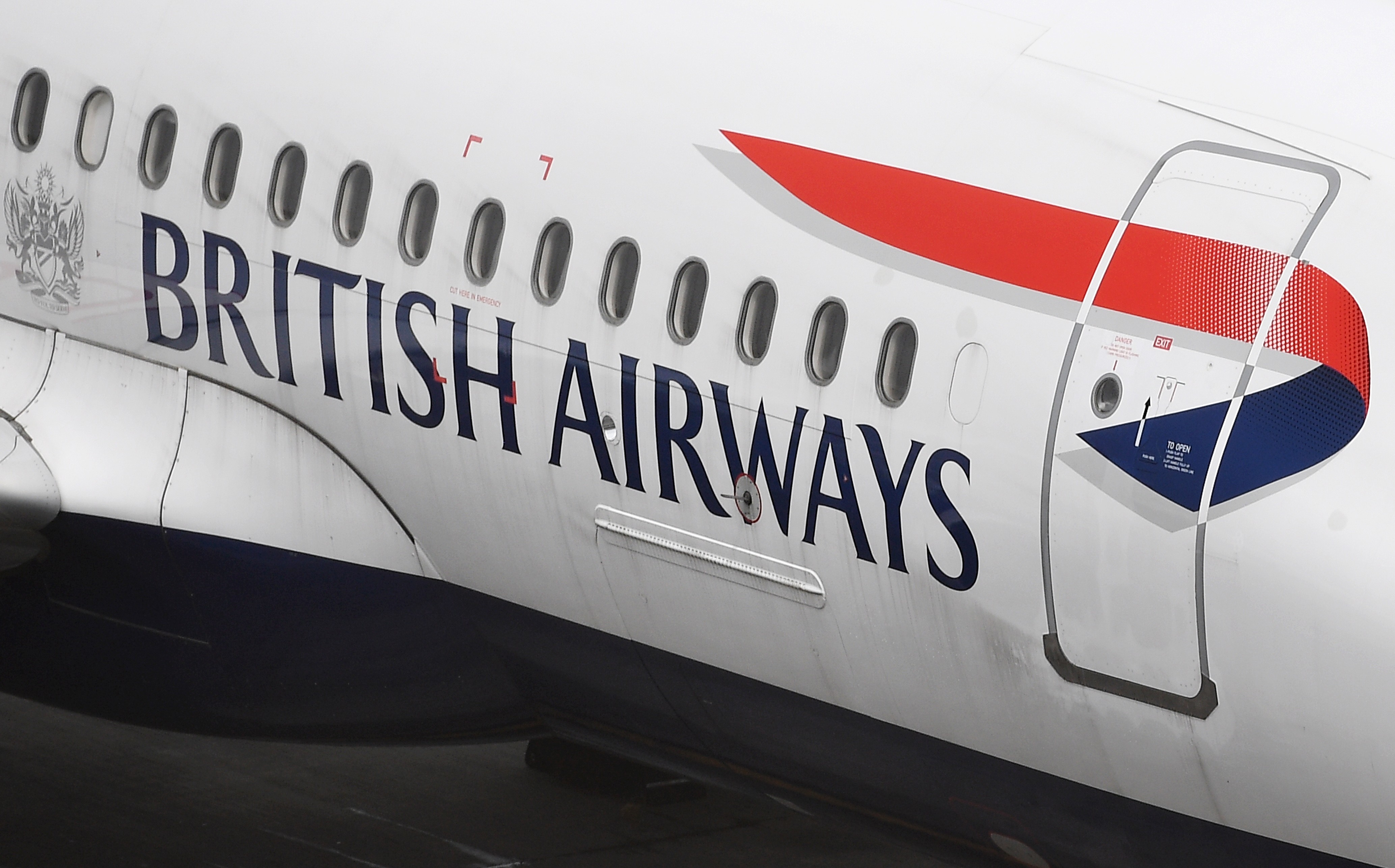 British Airways fined US$229 million over massive data breach that