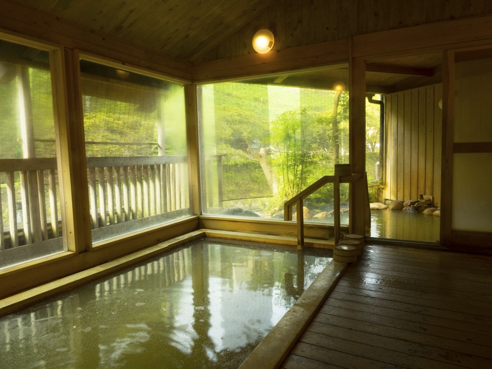 Want a Japanese holiday full of exciting food and hot springs? Then these easy walking tours are for you