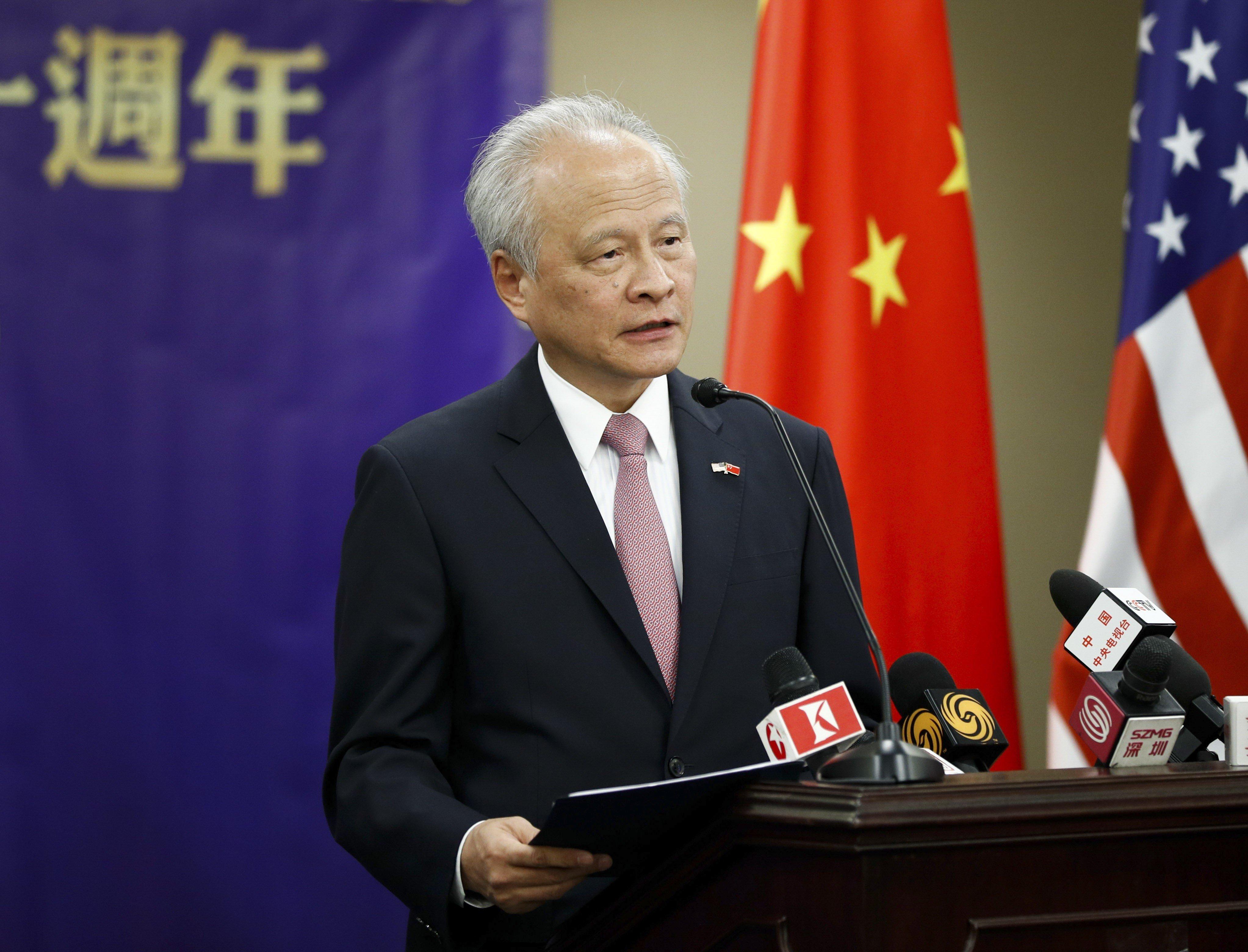 China, USA, Joe Biden, Xi jinping,