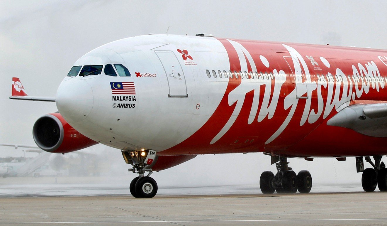 AirAsia's Tony Fernandes says no to any involvement with ailing Malaysia Airlines