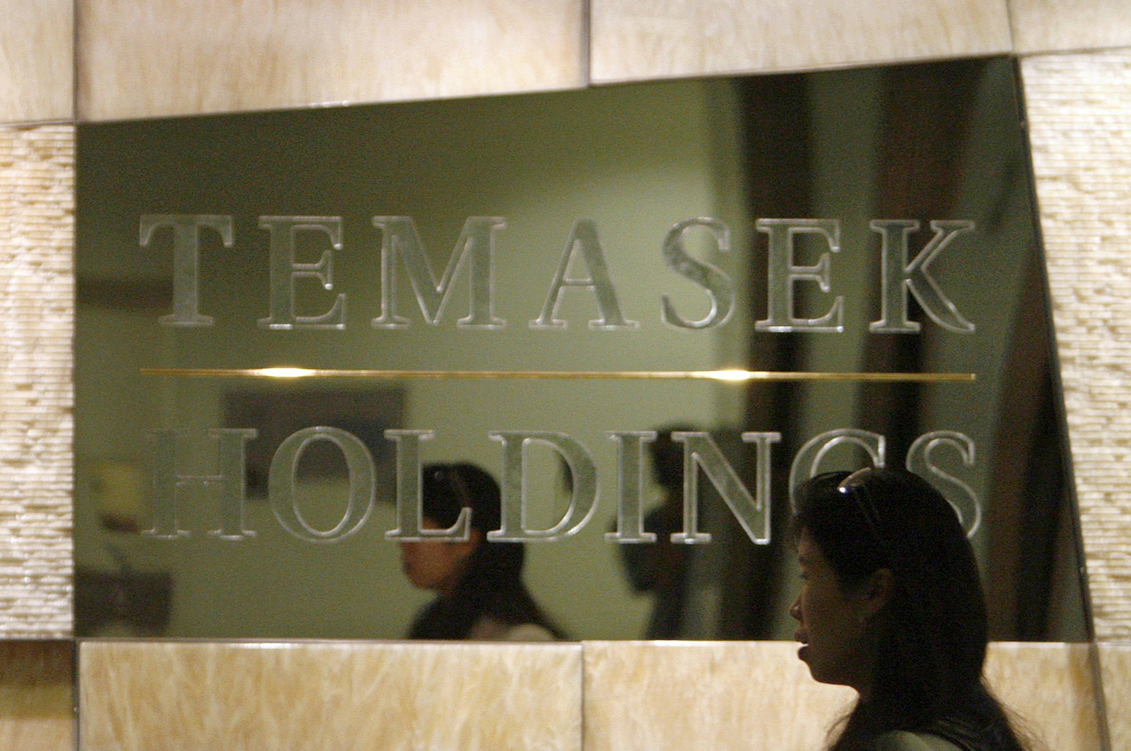 In Singapore, Temasek's results spark discussion of Chinese