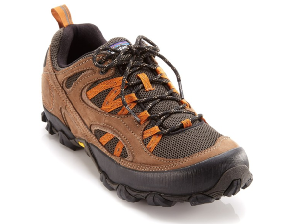 Patagonia Drifter A/C Hiking Shoes.