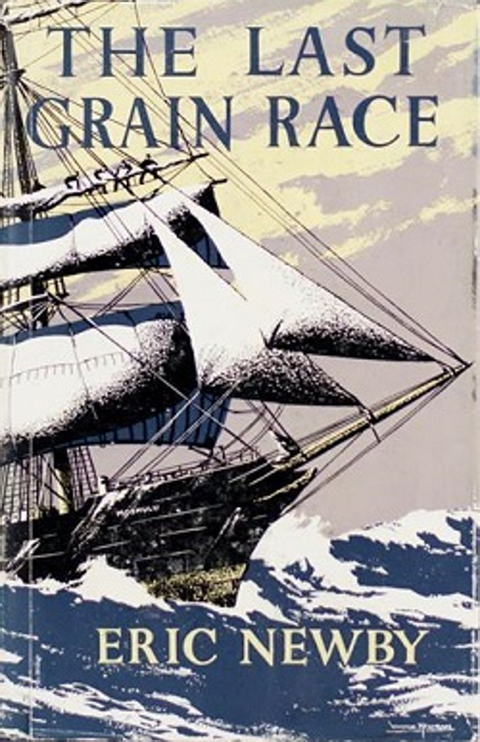 What are the best sailing adventure books? Classic reads about life on the high seas