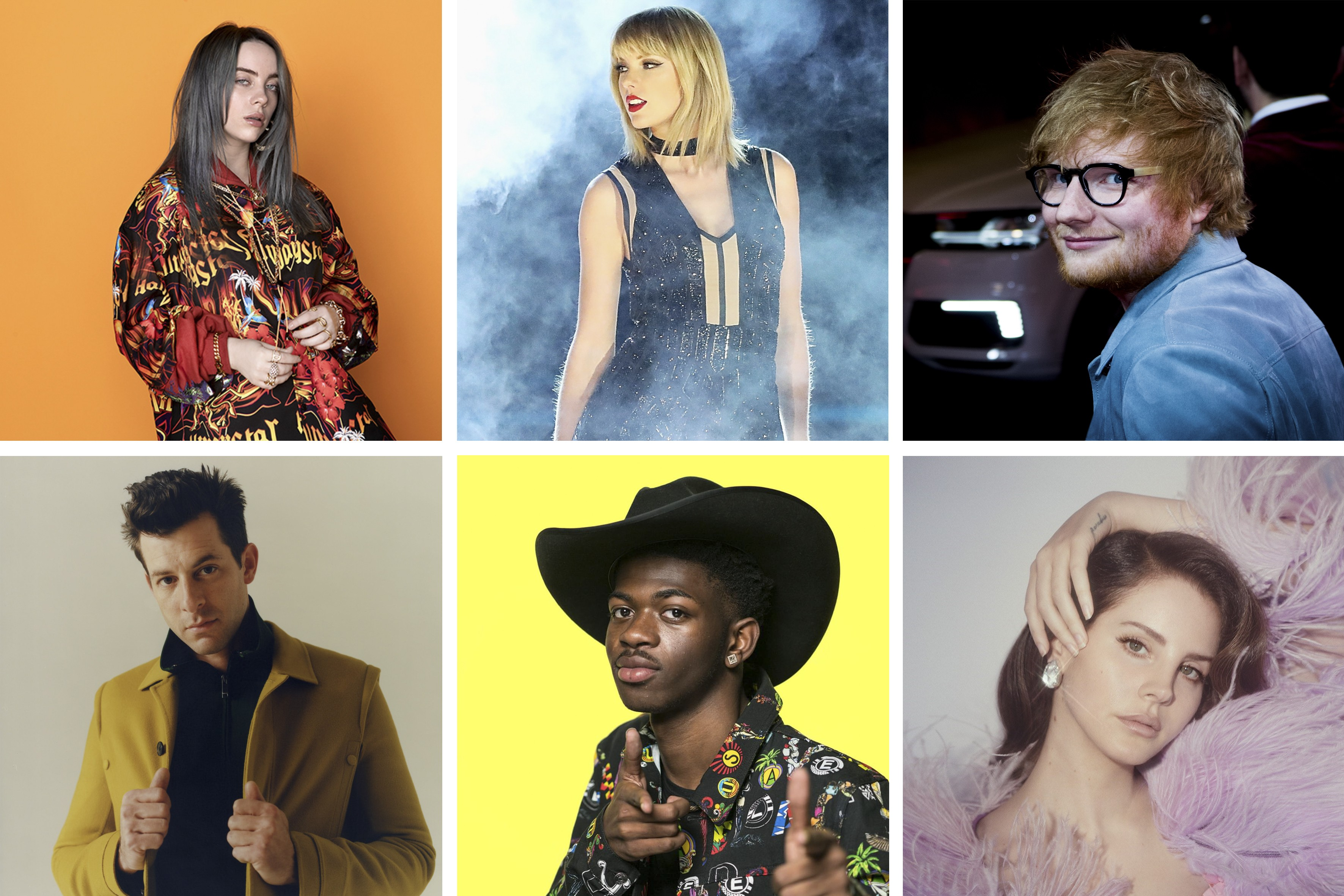 10 best songs of summer 2019: Billie Eilish, Taylor Swift, Madonna