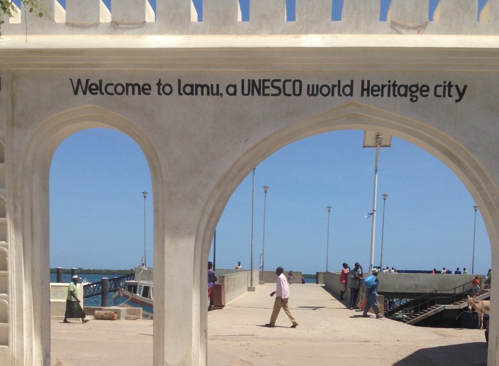 Lamu Old Town's Unesco status helps to support its tourism and fishing industries. Photo: Handout