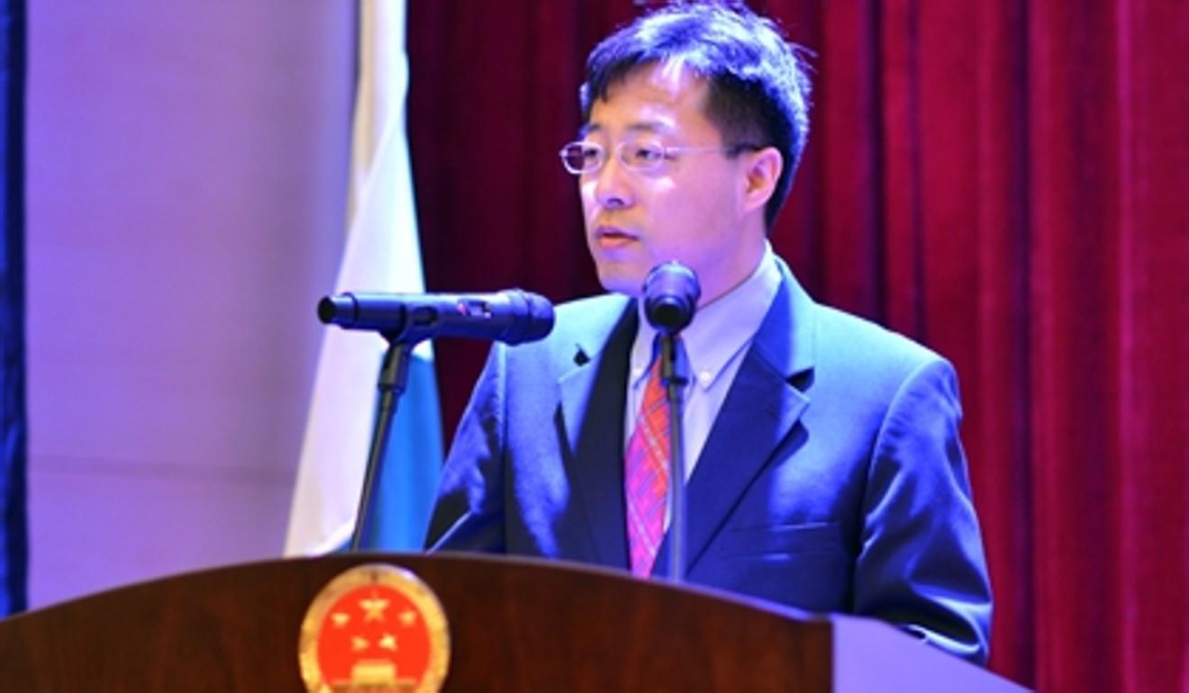 Susan Rice calls Chinese diplomat Zhao Lijian 'a racist disgrace' after Twitter tirade