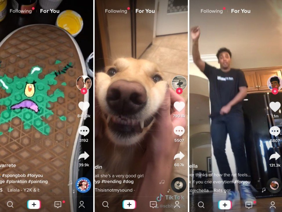 TikTok time: why teens love the goofy social networking app