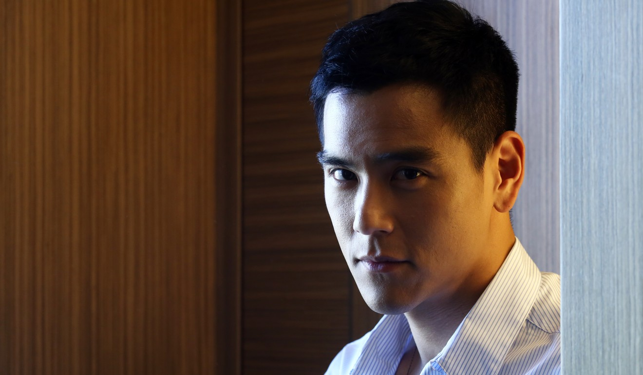 ?Canadian-Taiwanese actor Eddie Peng is a popular speculative choice for the role of Shang-Chi in online fan discussions. Photo: Jonathan Wong