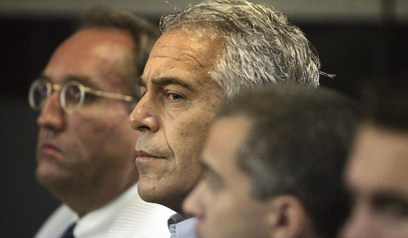 'He's a scary person': Jeffrey Epstein's alleged victims urge judge to keep accused sex trafficker in jail, as cash, diamonds and fake passport surface