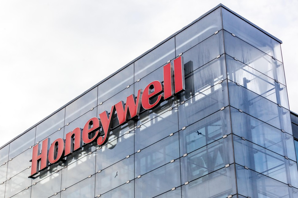 US defence giant Honeywell distances itself from Taiwan under threat of China sanctions over arms deal