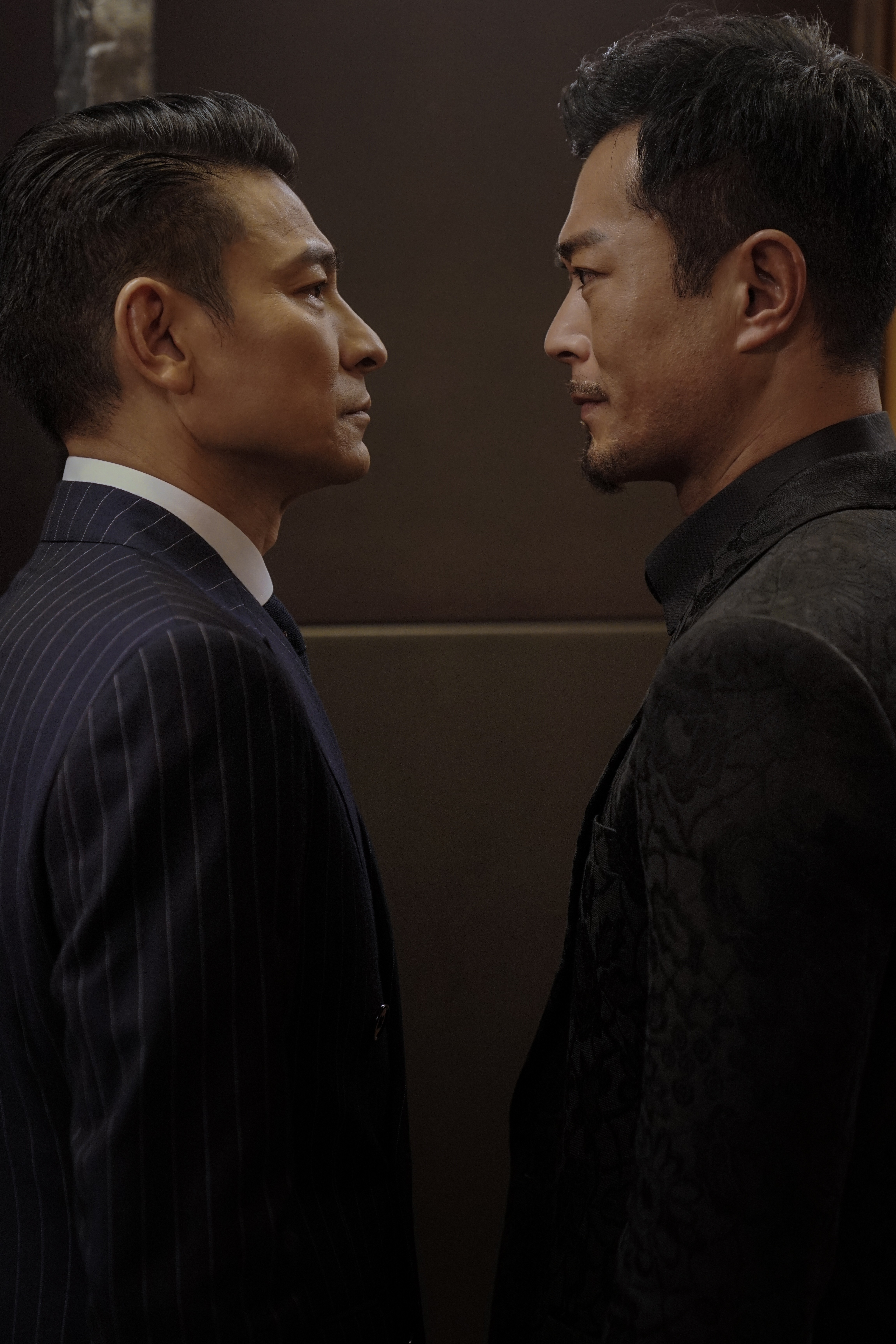 The White Storm 2: Drug Lords film review – Andy Lau, Louis