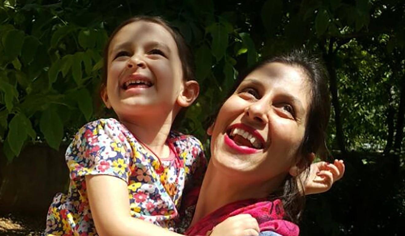 Jailed British-Iranian aid worker Nazanin Zaghari-Ratcliffe taken to psychiatric ward