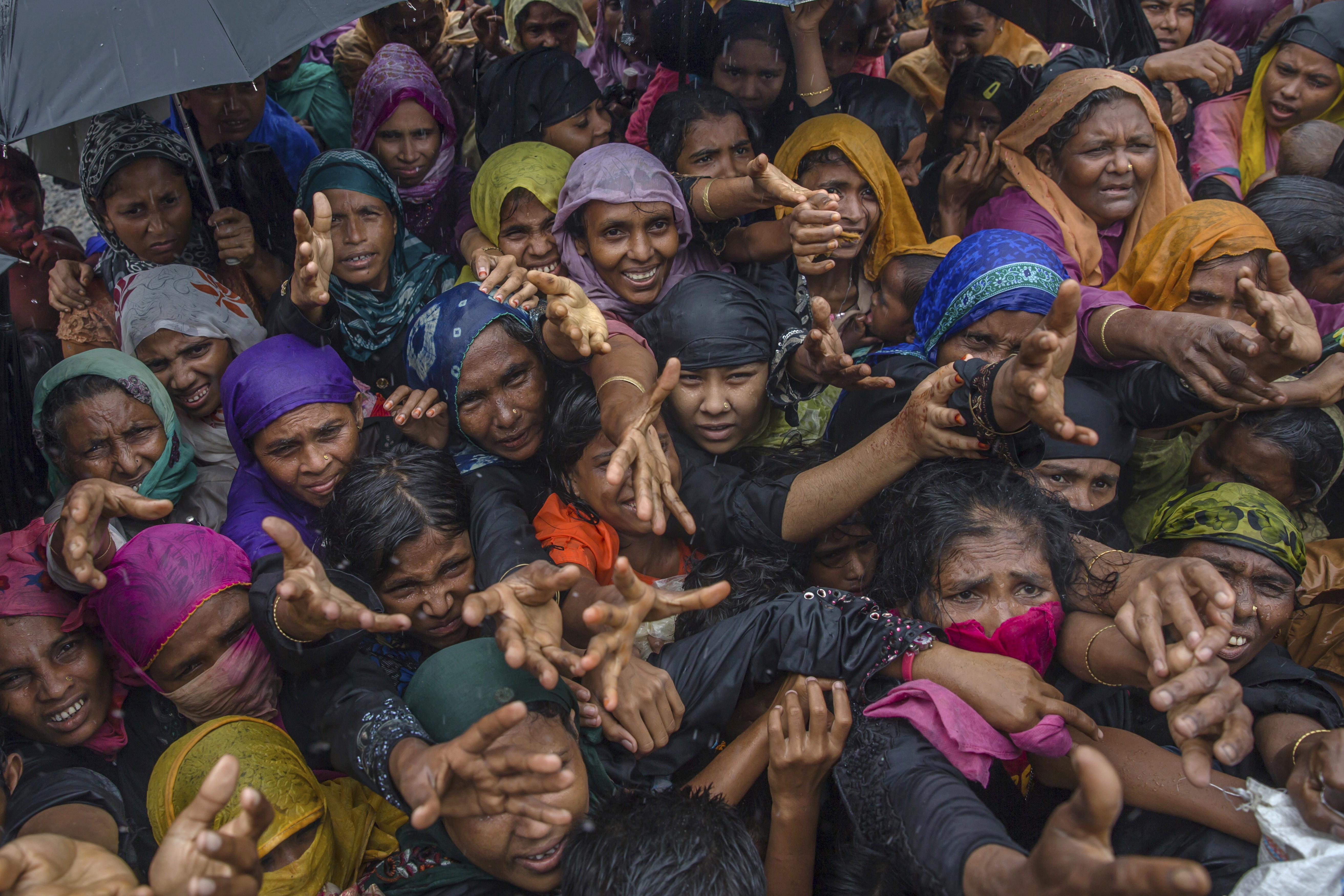Why forcing the Rohingya to go back to Myanmar will not have a happy