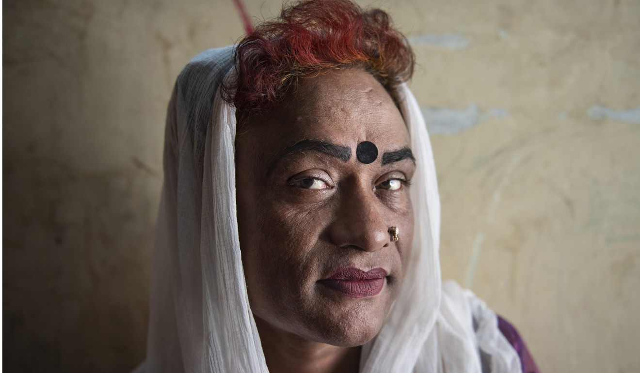 In India, Bangladesh and Nepal, transgender communities exist on margins of society, waiting for change in public opinion