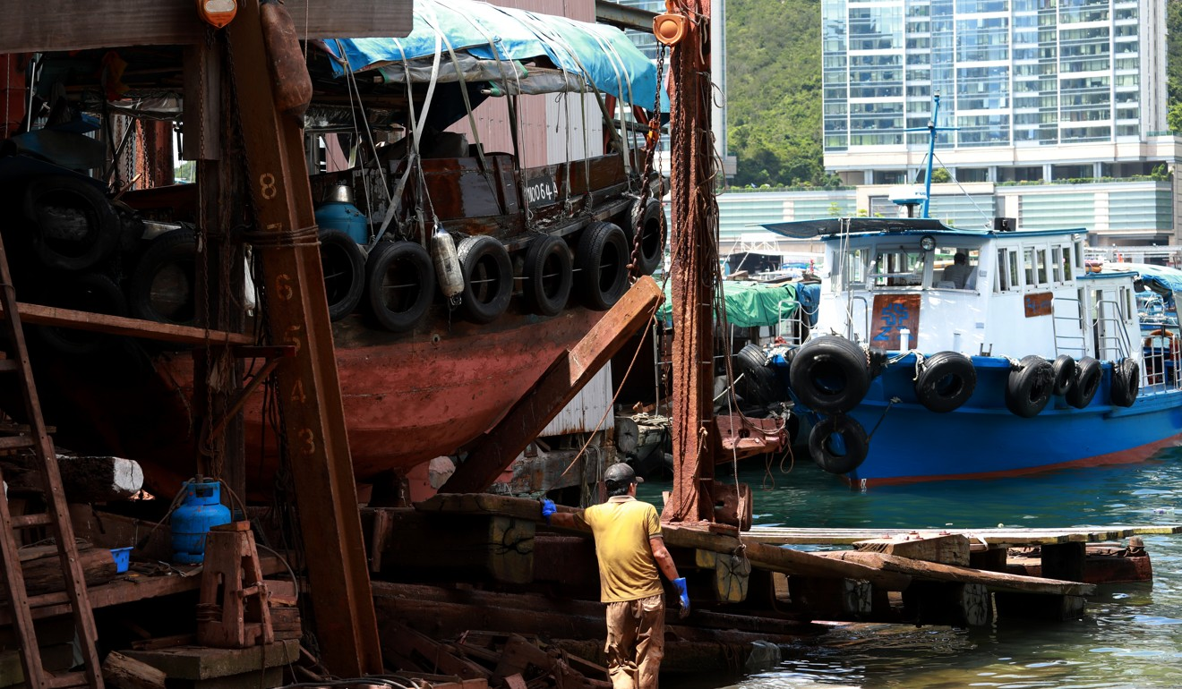 Living heritage of Hong Kong | South China Morning Post