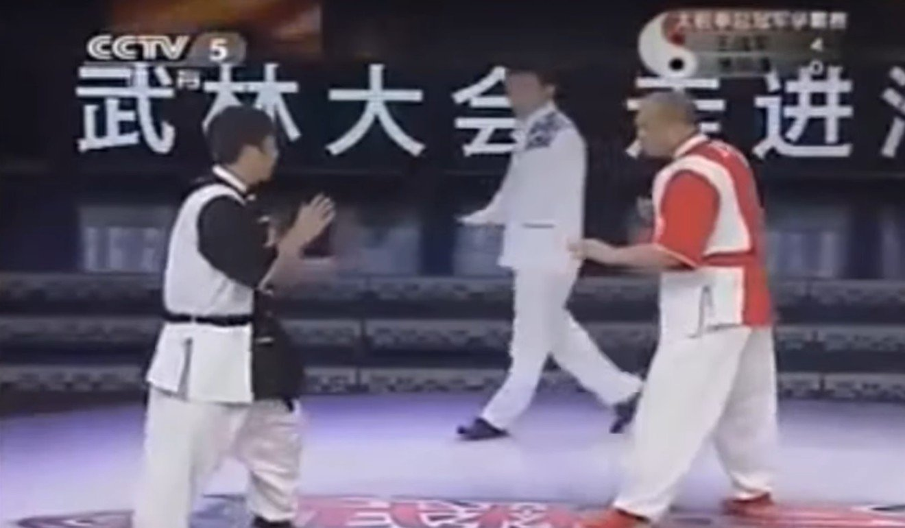 Xu Xiaodong Challenges to Kung Fu - Page 13