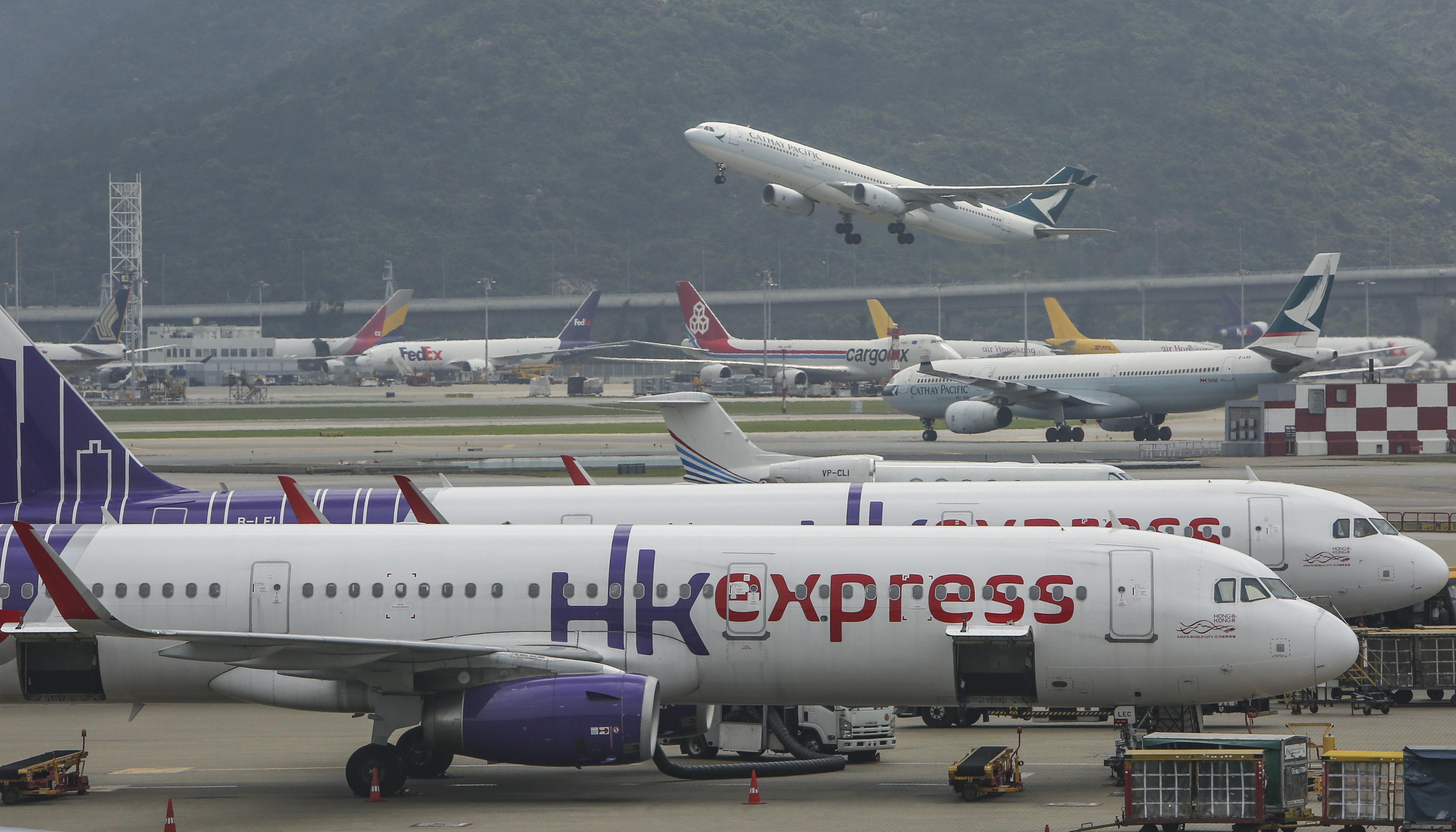 Hong Kong Airlines | South China Morning Post