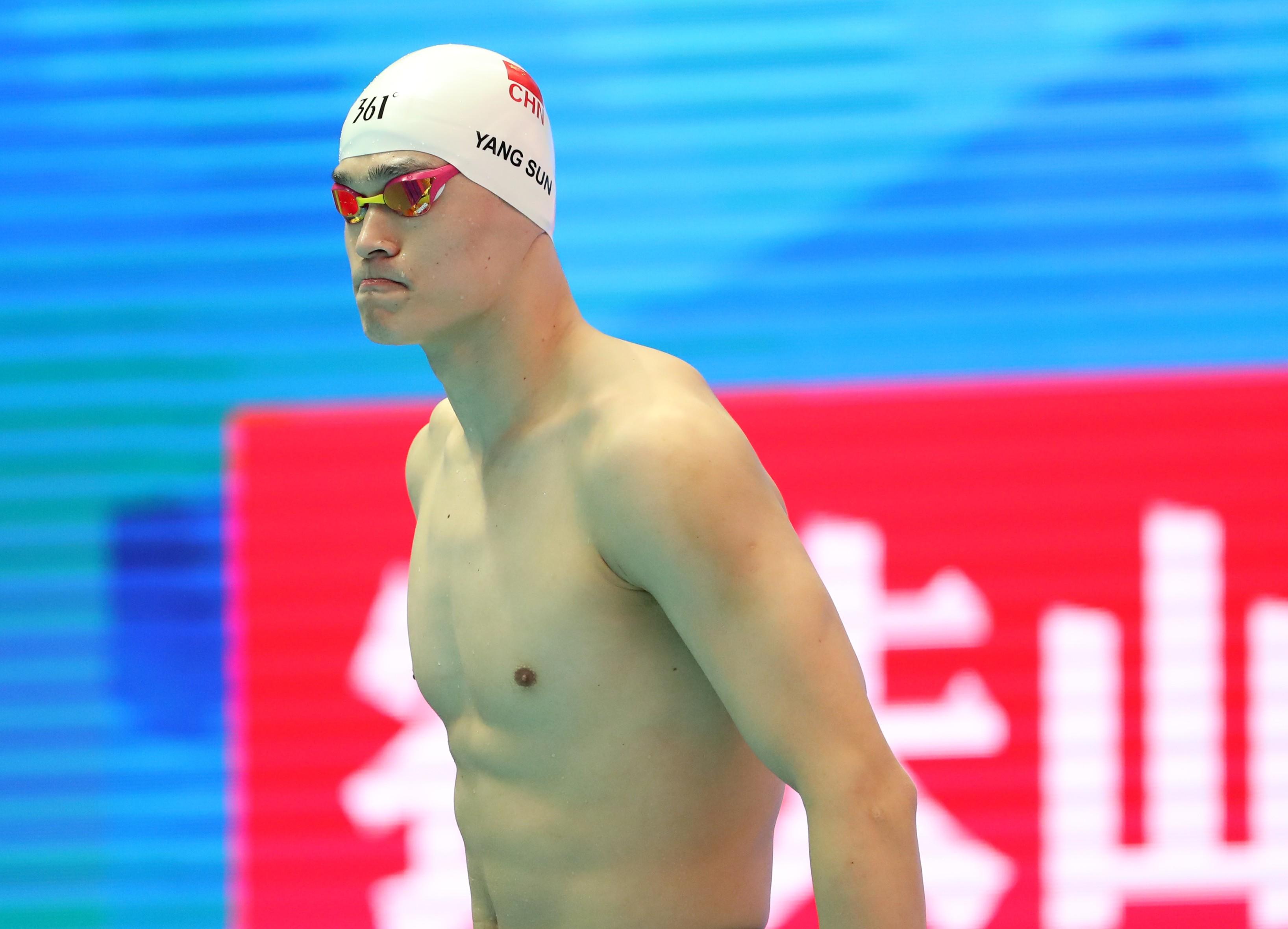 Swimming at the 2019 World Aquatics Championships – Men's 200 metre freestyle