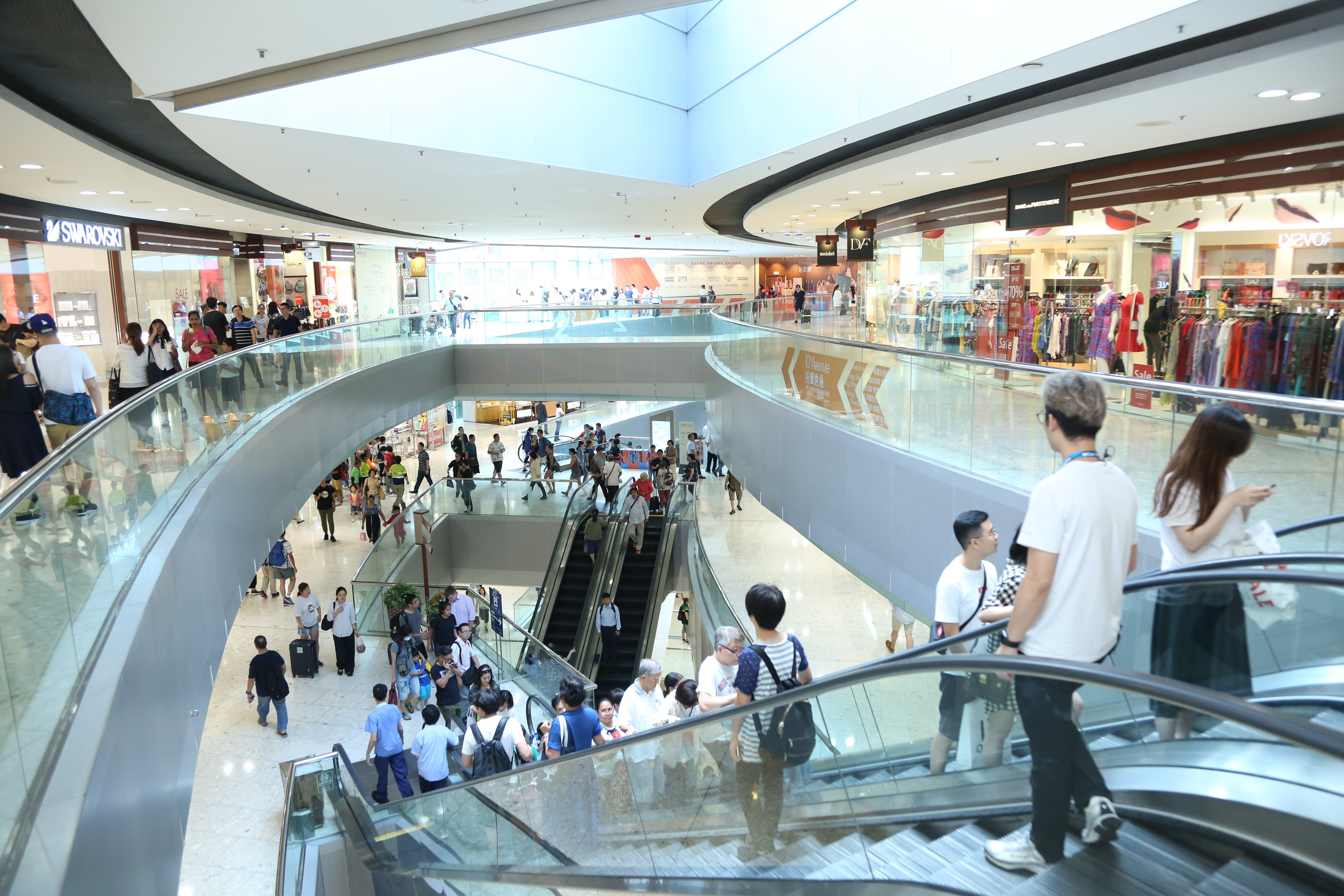 Citygate Outlets set to become more 'family friendly' as