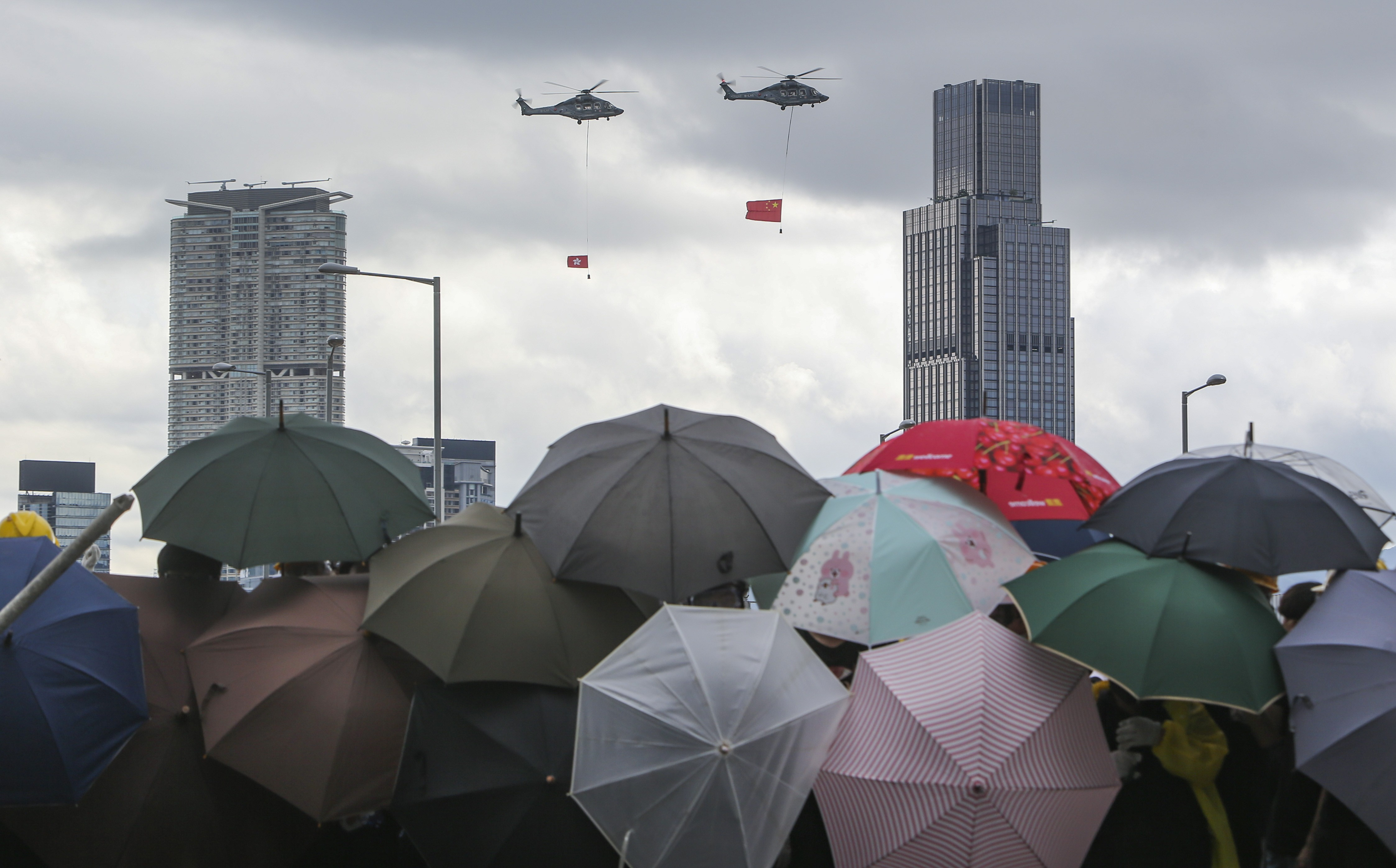 China's authorities can allay Hong Kong's worst fears by
