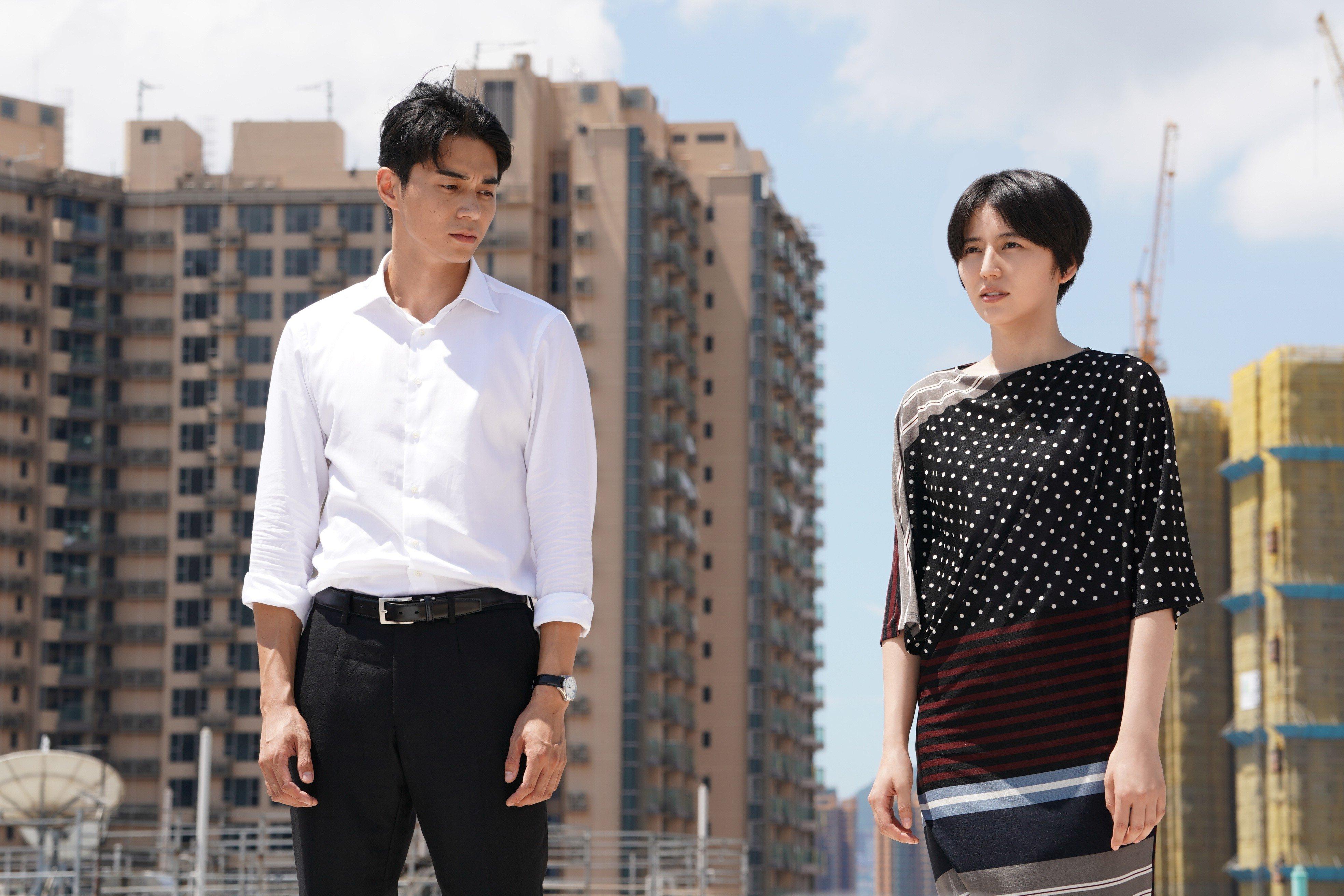 The Confidence Man JP film review: Hong Kong-set Japanese TV