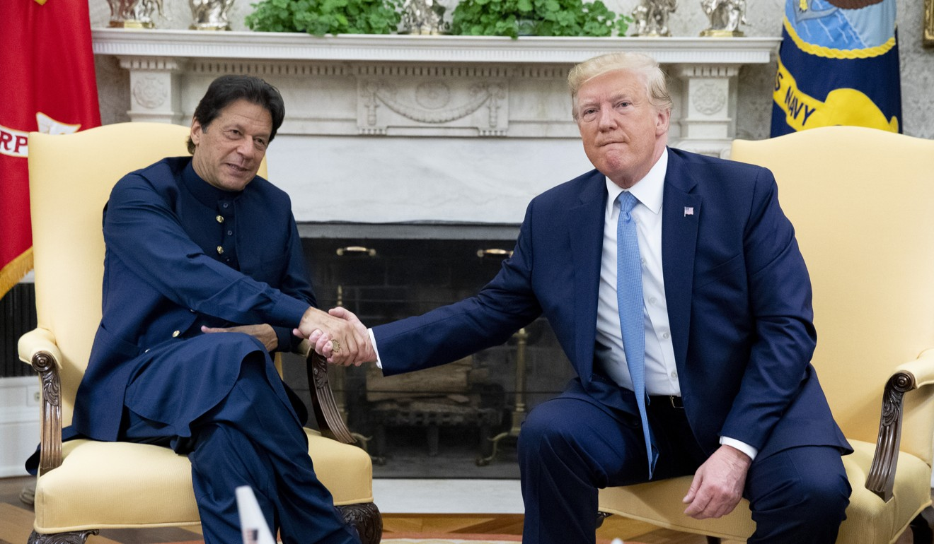 Narendra Modi asked to step in as India erupts in fury over Donald Trump's Kashmir mediation claims