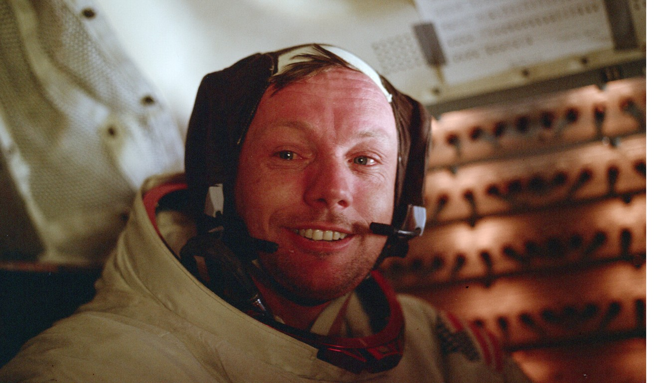 Neil Armstrong's family paid US$6 million in secret wrongful death settlement