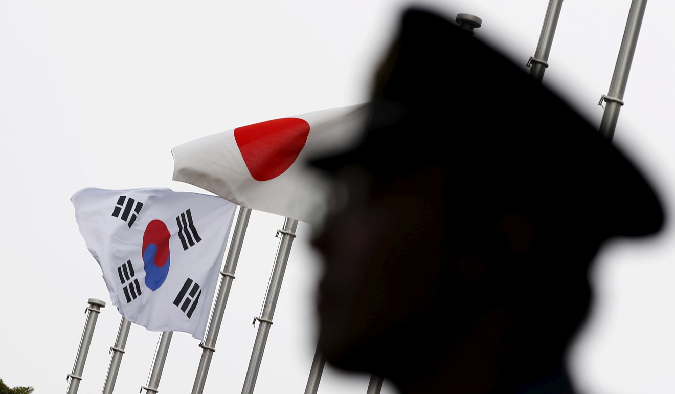 Japan is preparing to remove South Korea from its white list. Photo: Reuters