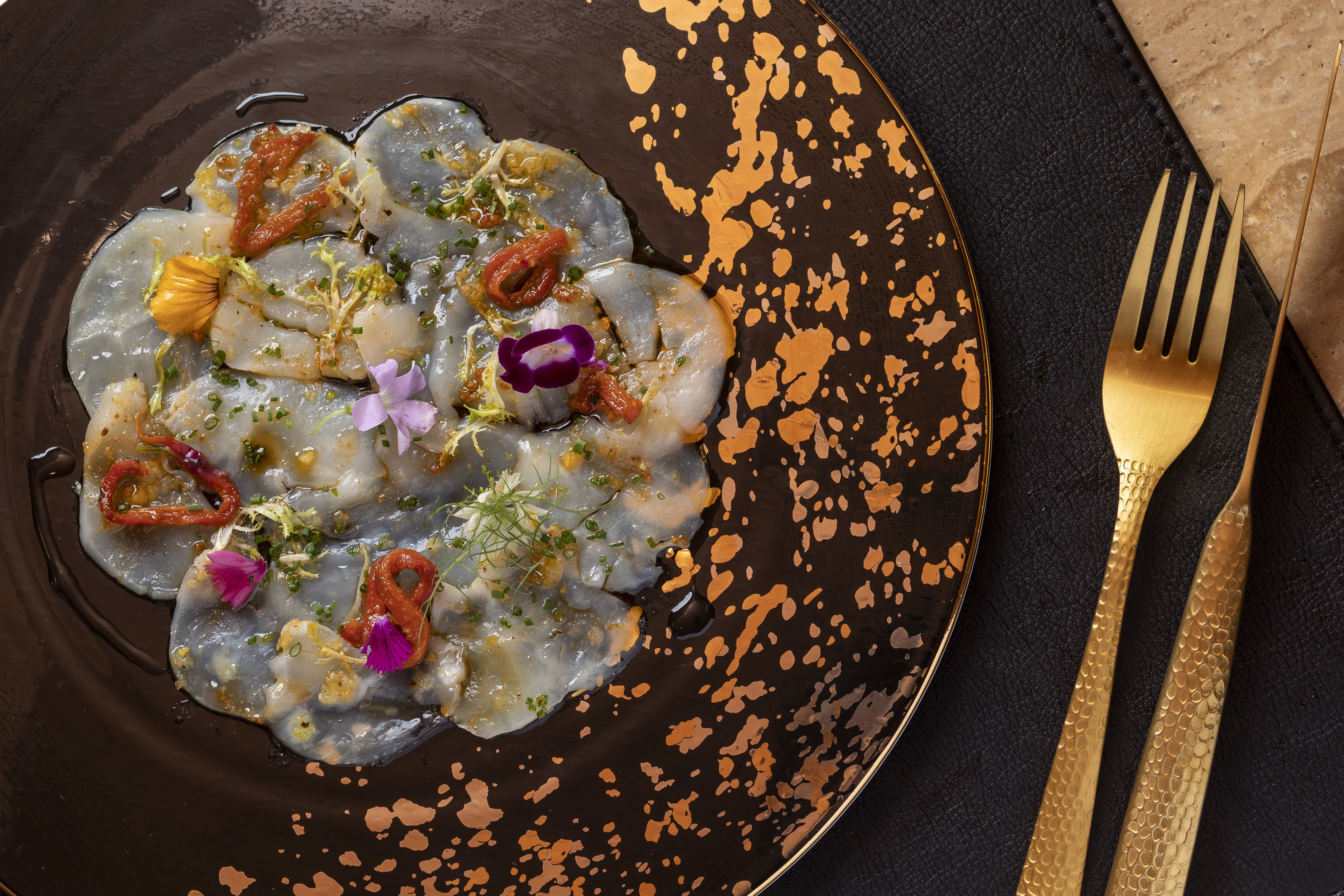 5 top Singapore restaurants that are getting more hype than the