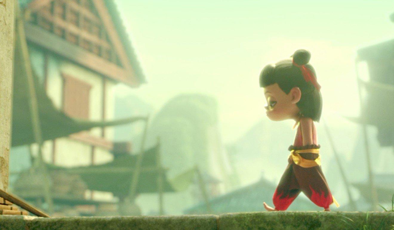 Monkey King, move over: Nezha, teen hero of Chinese