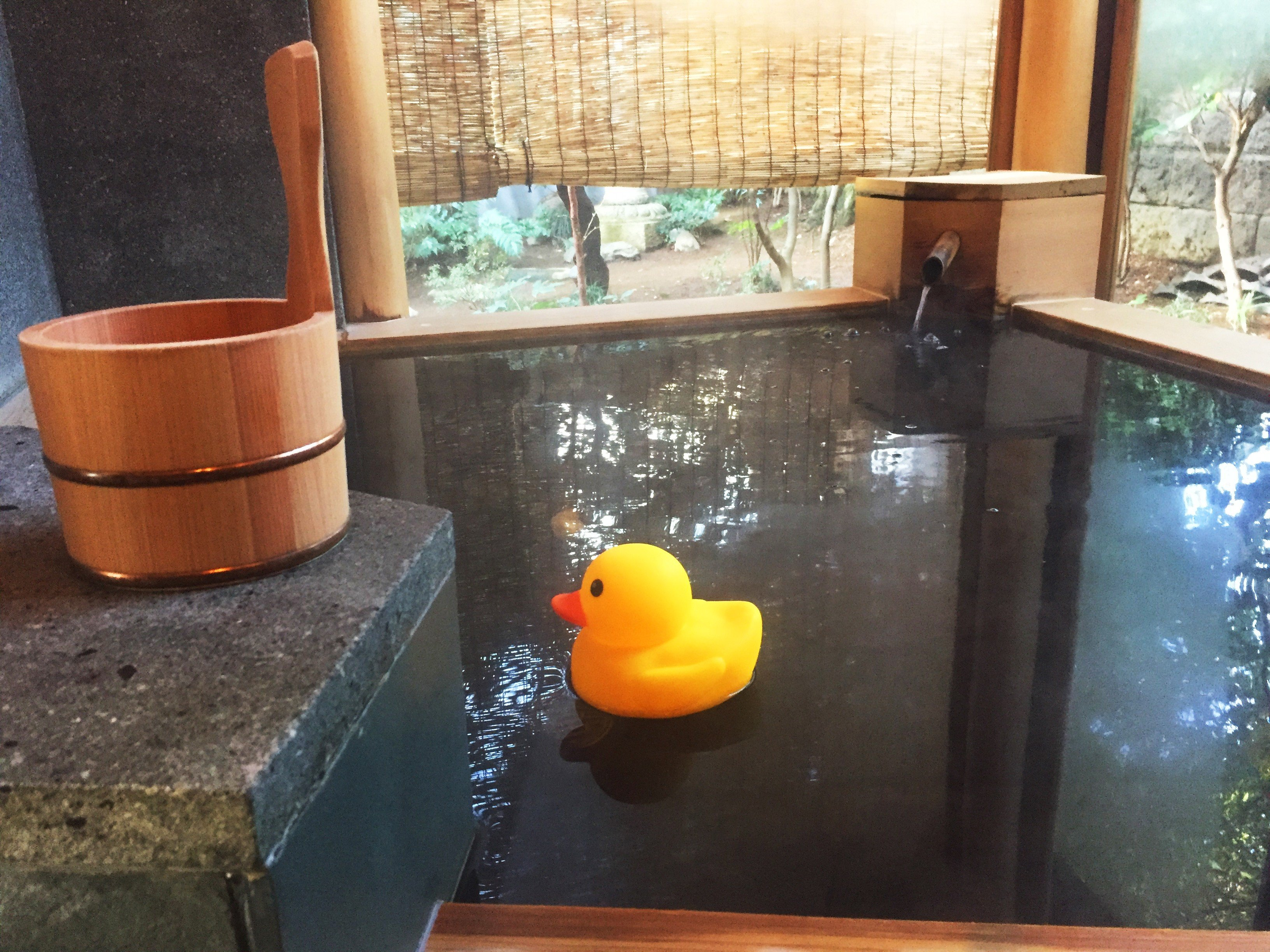6 of the best private hot spring onsens in Japan to soak your troubles away