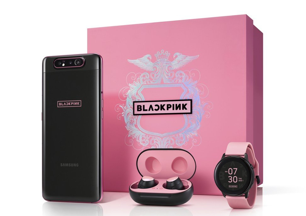 K-pop girl group BLACKPINK's Ddu-Du Ddu-Du gets almost a