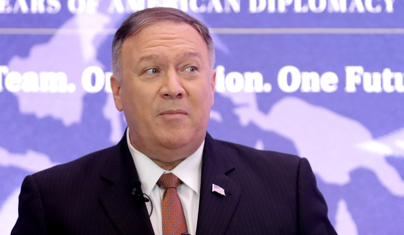 Mike Pompeo set for first visit to Thailand as US looks to renew ties despite junta leader Prayuth Chan-ocha retaining grip on power