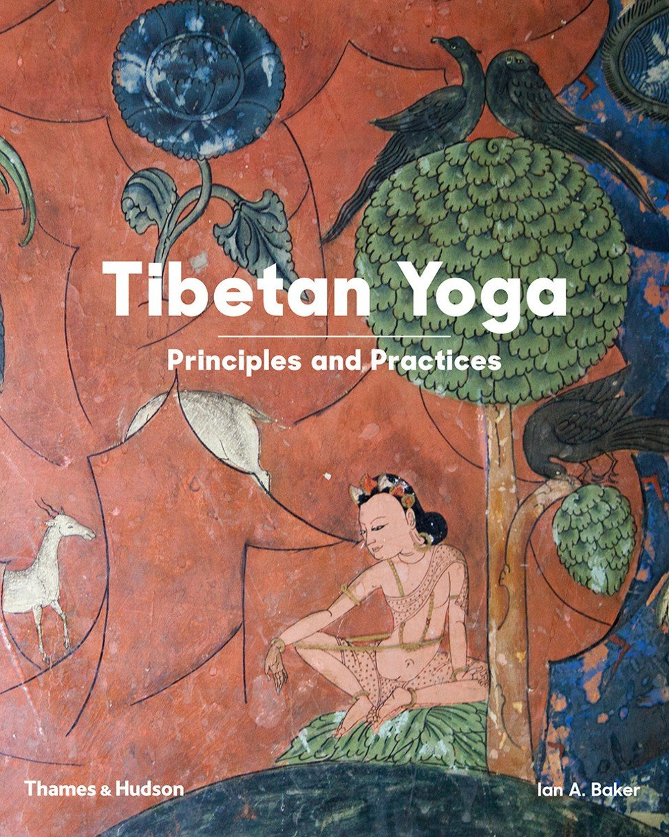 Next-level yoga: the secrets of Tibetan yoga explained, from