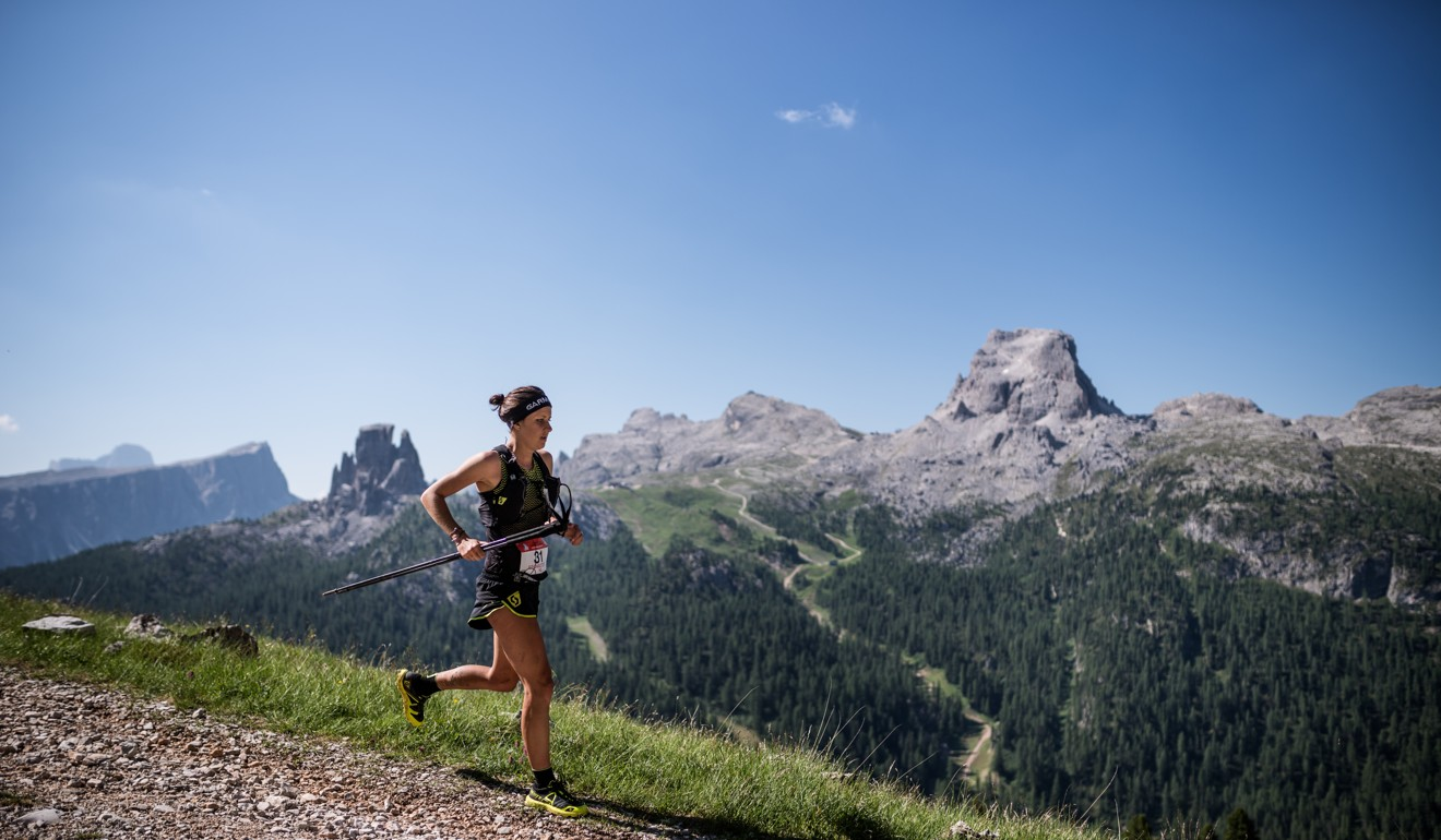 What's the rush to run 100 miles, asks Ruth Croft?