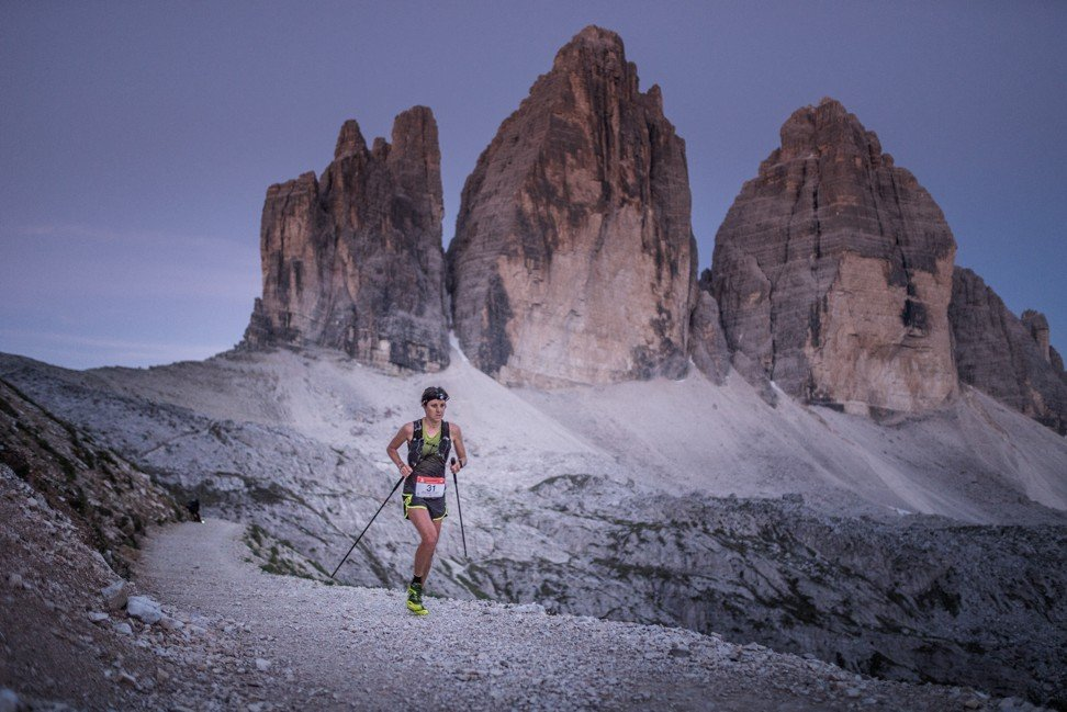 Ruth Croft urges runners not to yield to ultramarathons too soon, for fear of ending up like a house with no foundation