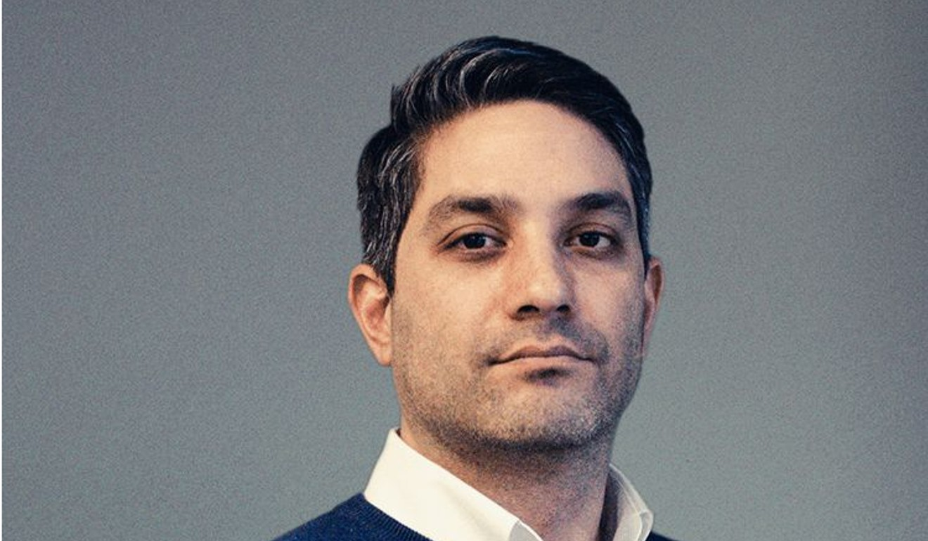 LONDON DOT RESIDENTIAL - Gray Stern, chief executive and co-founder at Dot Residential