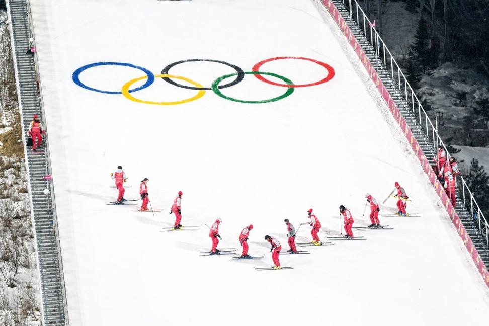 Hakuba hosted the slopeside events for the 1998 Olympics. Photo: Vytautas Dranginis/ Unsplash