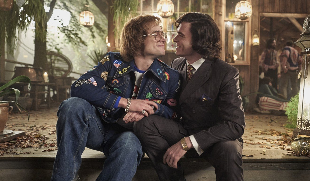 'We don't need a nanny state': Malaysia censoring Rocketman gay scenes prompts pushback from fans of Elton John biopic