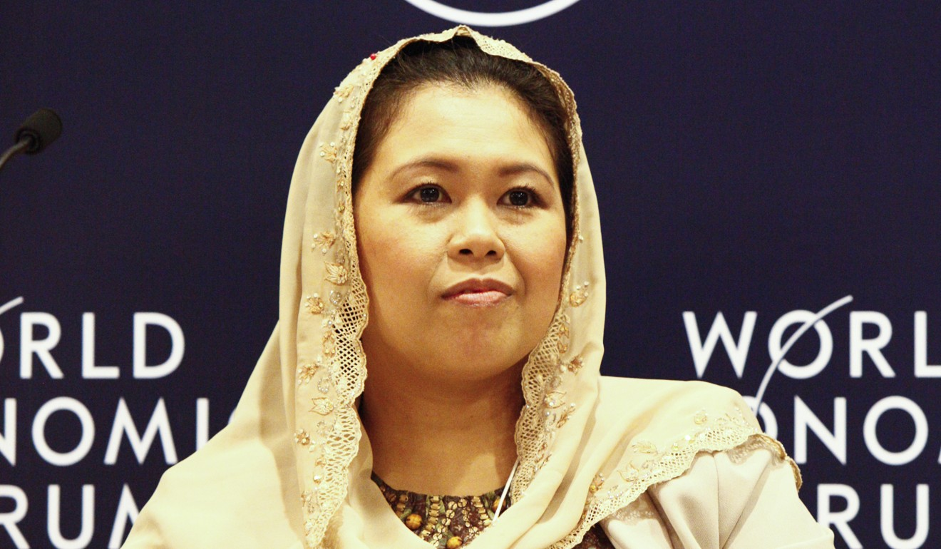 Indonesia's largest Muslim group set for bigger role in Jokowi's second term