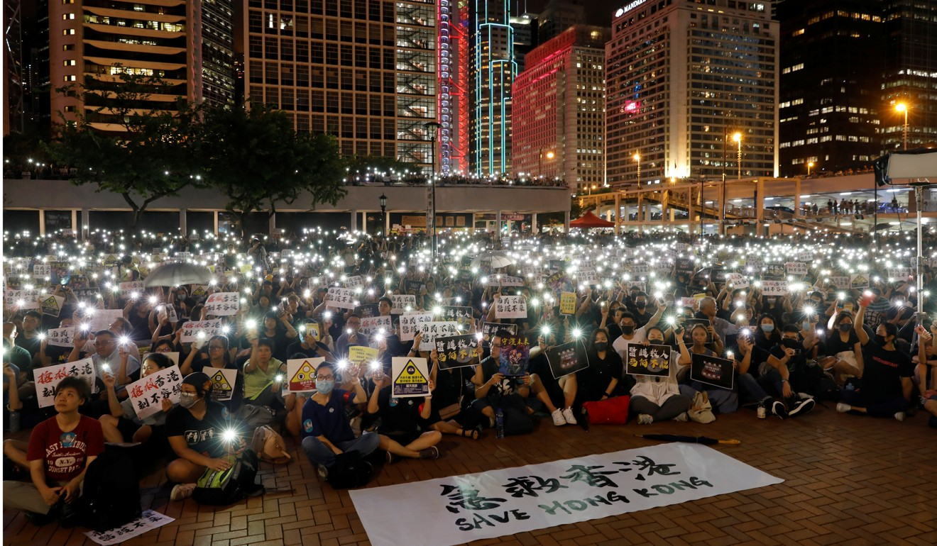 Hongkongers scout properties in Malaysia as political turmoil rumbles on