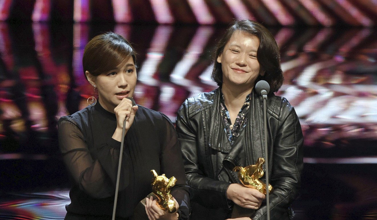Mainland China to boycott Asia's Oscars in latest attempt to squeeze Taiwan