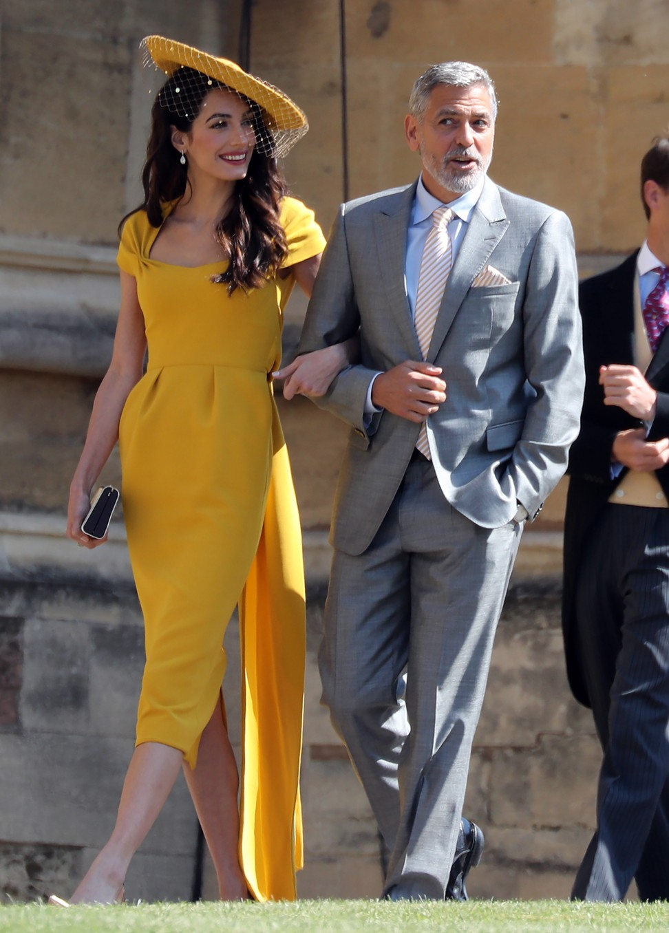 George and Amal Clooney's US$13 million wedding and 7 other outrageously expensive celebrity nuptials