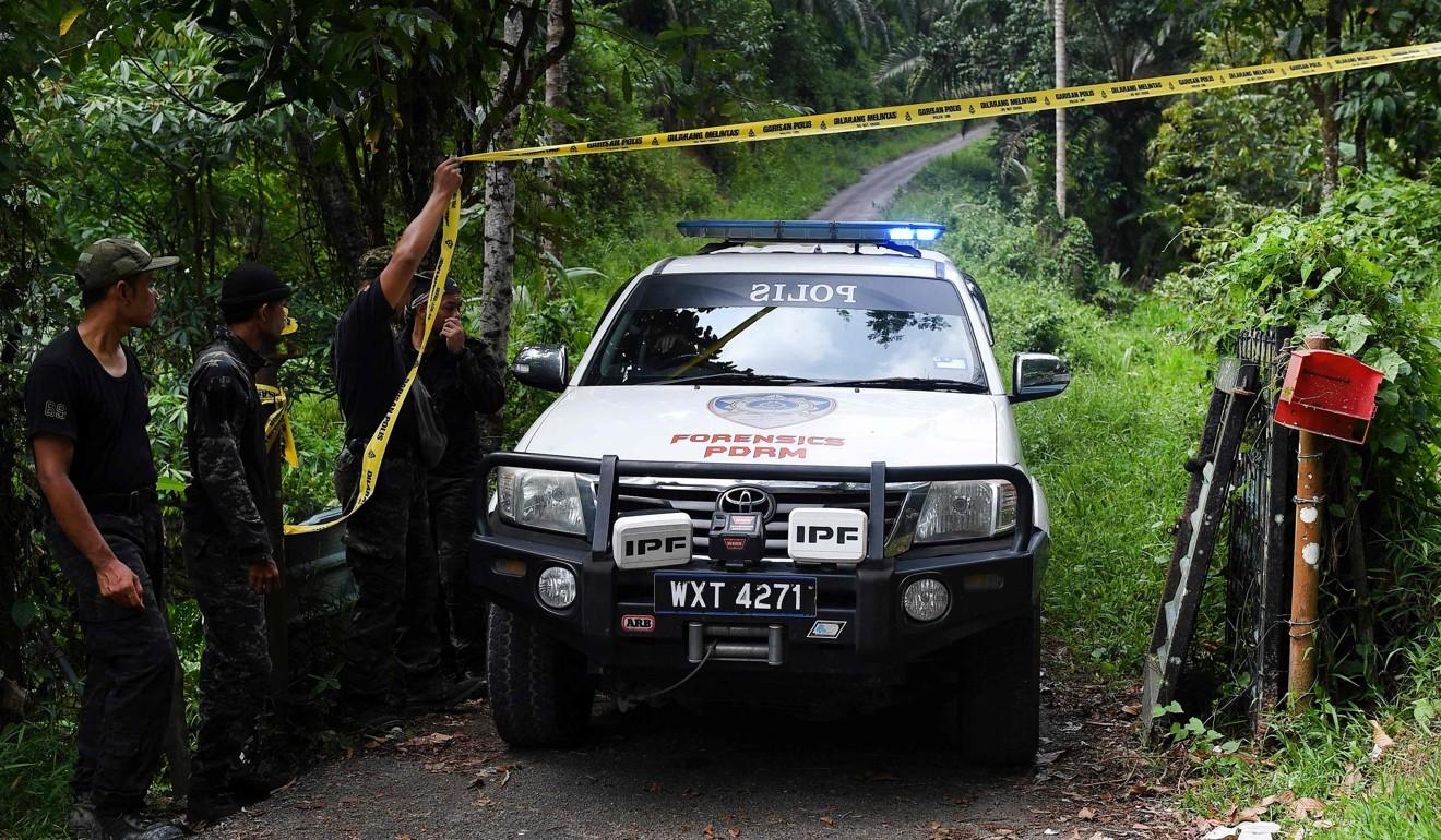 Malaysian police seek Jho Low's parents, Singaporean woman