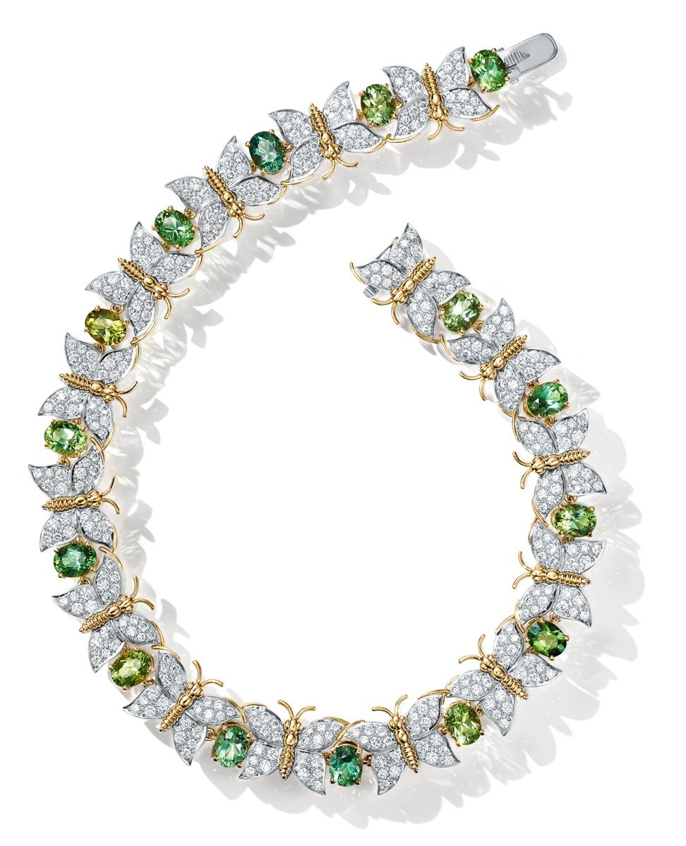 From Tiffany to Boucheron, 5 high jewellery pieces to wear on your royal retreat