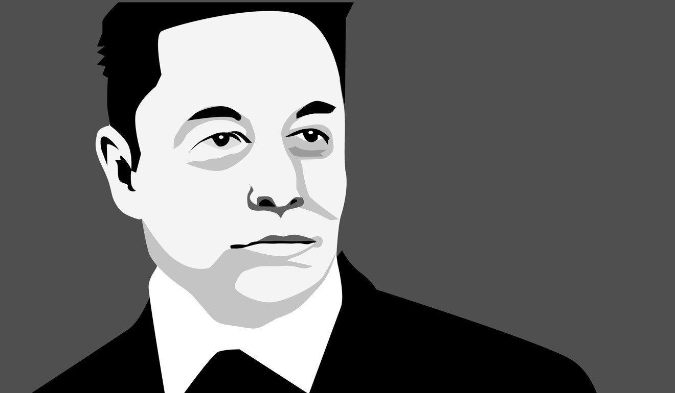 Elon Musk's 12 books to read for business and personal success – fantasies, biographies, and rocket science